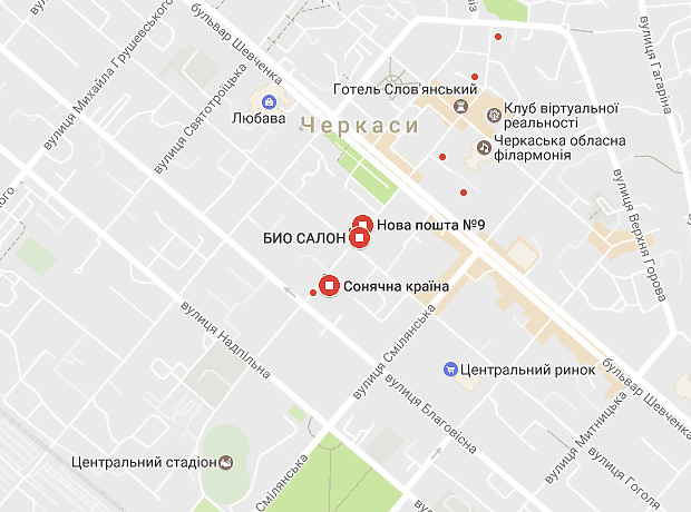 Дашкевича Остафия улица