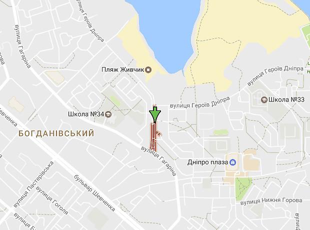 Смирнова Сержанта улица