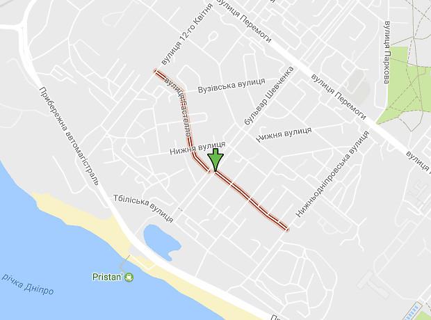 Гастелло улица