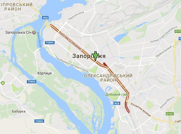 Леніна проспект