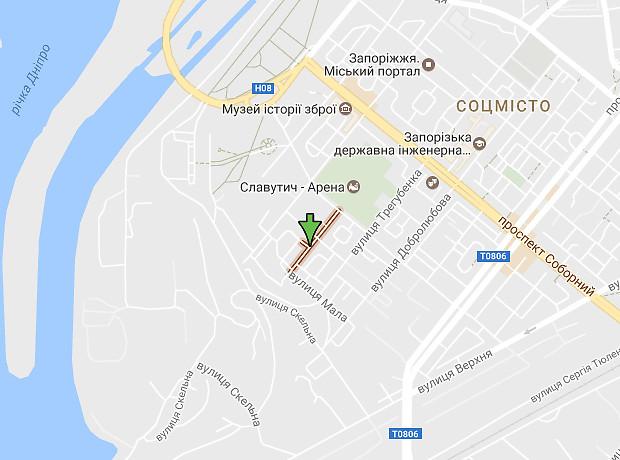 Одеська вулиця