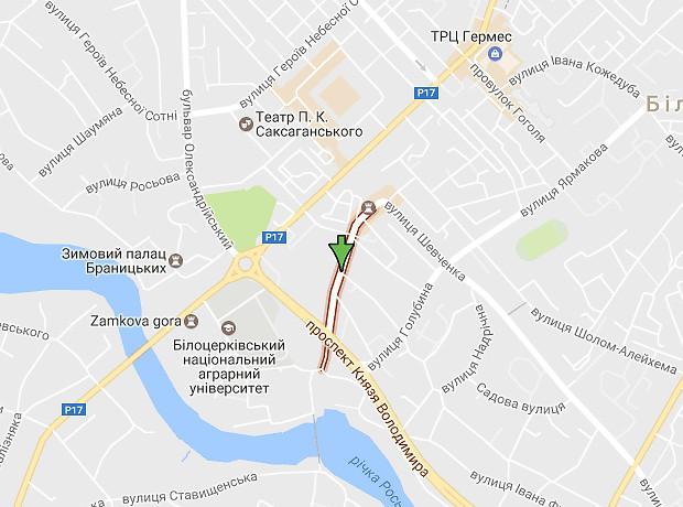 Гагарина улица