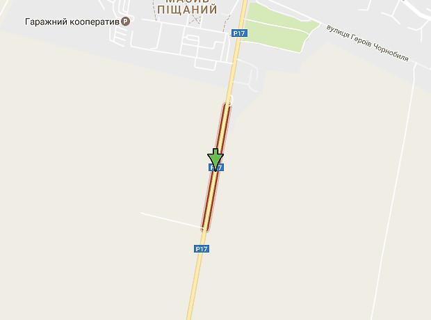 Володарское шоссе