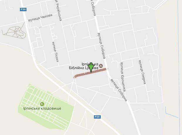 Матросова улица
