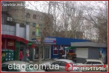 Сдам коммерческую недвижимость в николаеве снять помещение в аренду под автосервис москва