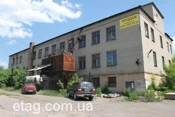 Аренда коммерческой недвижимости в горловке снять помещение под офис Кривоколенный переулок