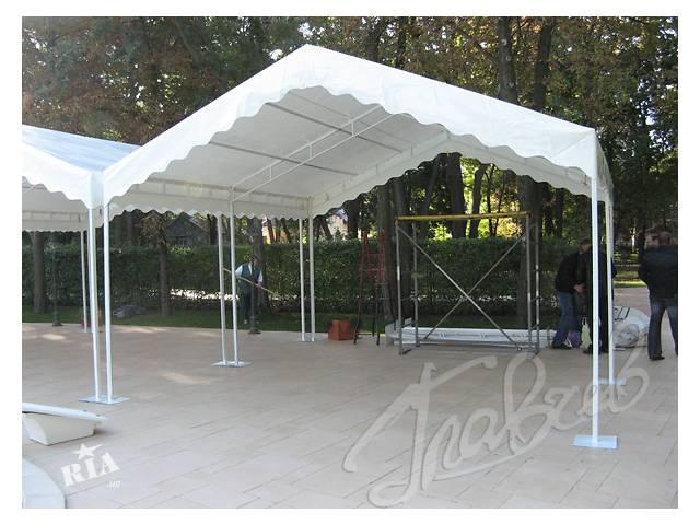 Торговые палатки- объявление о продаже  в Одессе