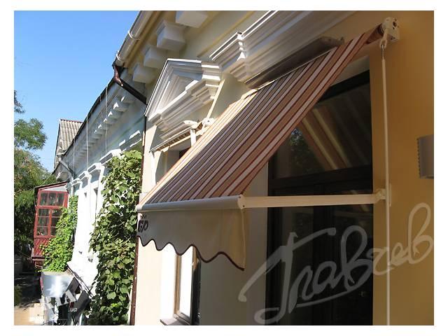 купить бу Маркиза балконная в Одессе