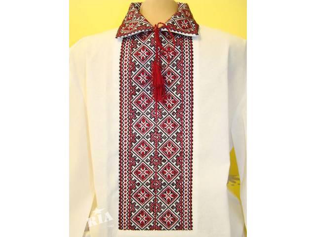 Українська вишиванка ручної роботи