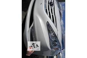 Фары противотуманные Hyundai Sonata New