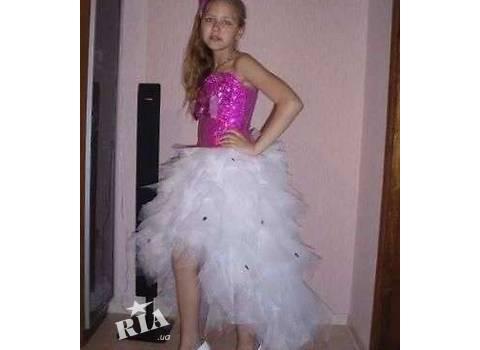 Платья на выпускной в томске 4 класс