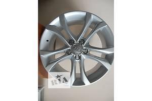 Новые Диски Audi A5