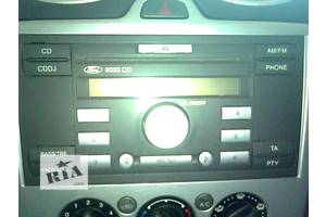 б/у Автомагнитола Ford Focus