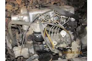 б/у Двигатель Mercedes 240