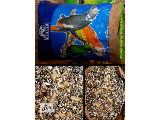 продам Птицы Корм для птиц бу в Киеве