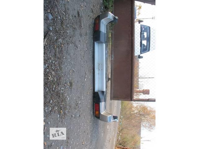 продам б/у Кузов Бампер Легковой Nissan Patrol GR  2001 бу в Виннице
