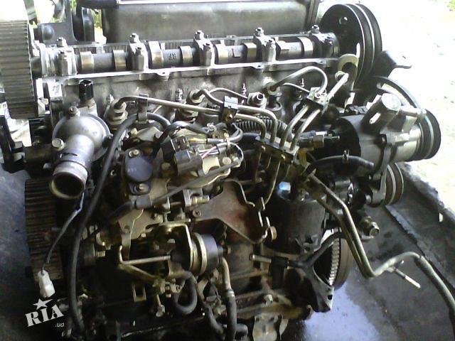 бу Двигун RF 2.0 диз. компрекс. мazda 626 GE Хэтчбек 1994 в Виноградове
