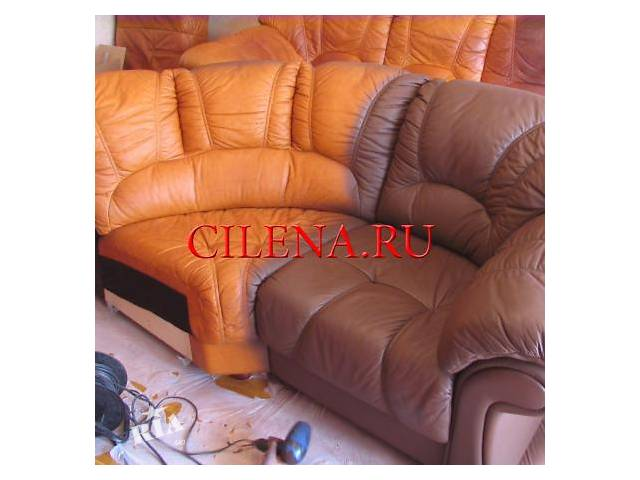 Реставрация мебели.Ремонт мебели.Реставрация кожаной мебели.Покраска мебели- объявление о продаже  в Харькове
