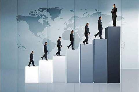 карьерной лестницы