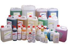 Технічні миючі та дезінфікуючі засоби