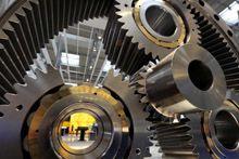 Комплектующие для промышленного оборудования