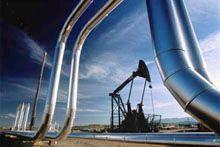 Нефть и нефтепродукты (общее)