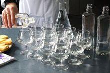 Сировина для алкогольної продукції