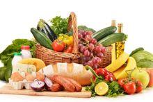 Інші продукти харчування