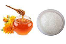 Сахар, мед, пасты