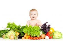 Другие продукты питания для детей