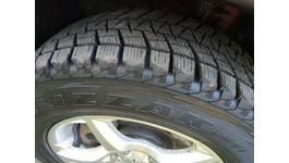Фото 2 зимние шины Bridgestone Blizzak DM-V1 285/45R22 110R XL