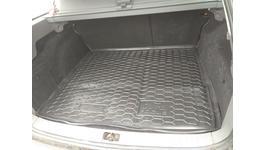 Фото 3 Коврики в багажник Avto-Gumm Polyurethane