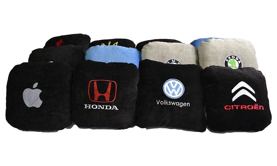 Автомобильные подушки