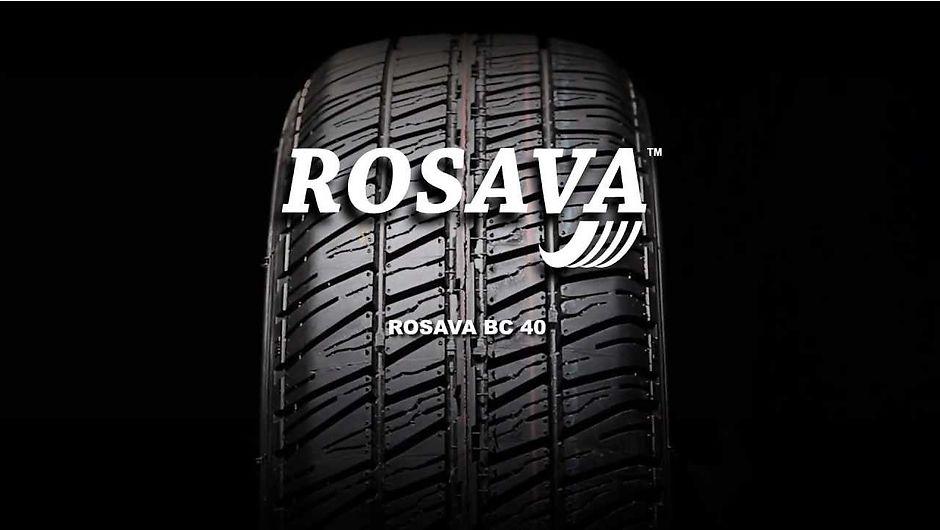 Rosava BC-40