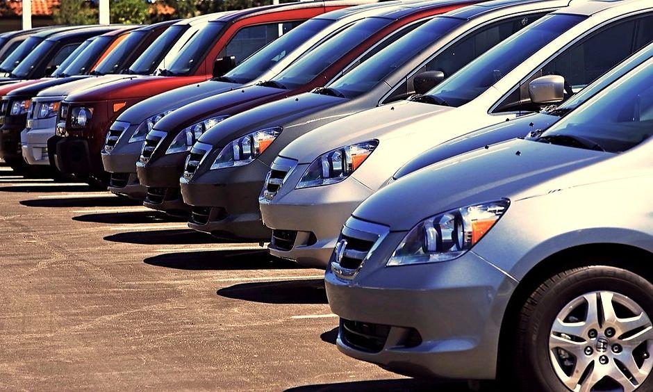 Есть ли жизнь на рынке б/у автомобилей?