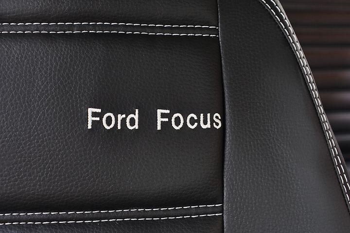 Чехлы ELEGANT на Ford Focus на MARKET.RIA