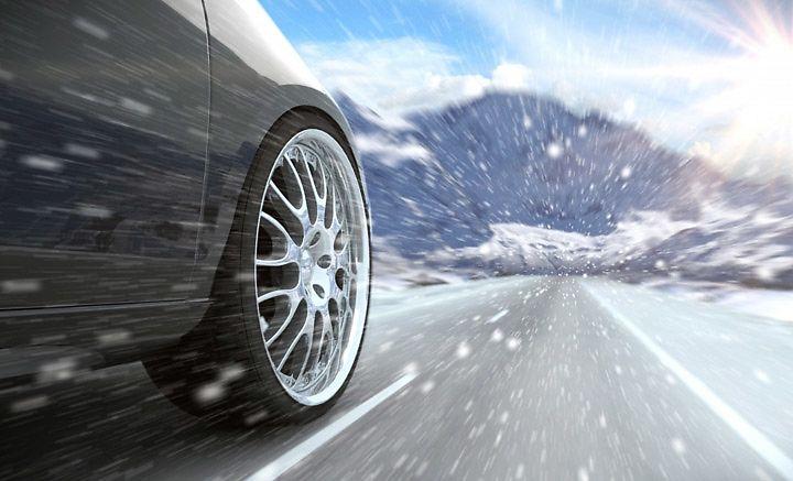 Не убежать от неизбежного: выбираем проверенные шины на зиму. Часть 1.