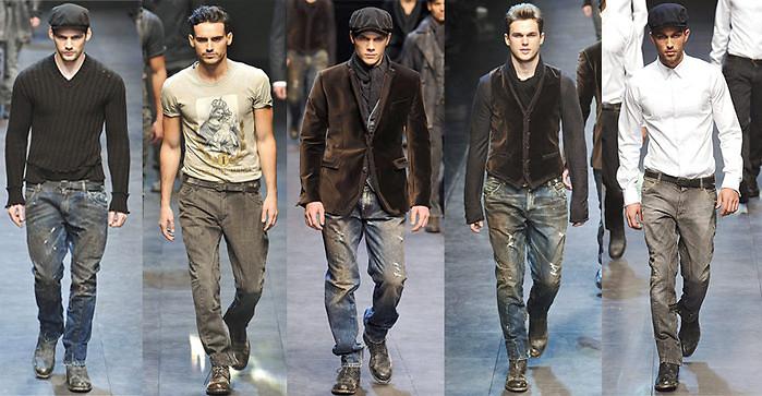 Как определить размер мужской одежды и составить стильный гардероб?