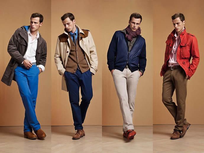 Как определить мужской размер одежды и составить стильный гардероб для мужчин? Ведь стиль для мужчин также важен