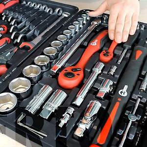 Инструменты для авто