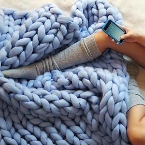 Пледы, одеяла и покрывала