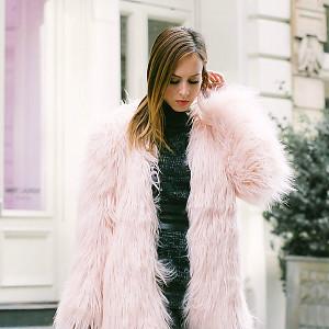 Шубы, куртки и пальто