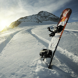 Сноуборди