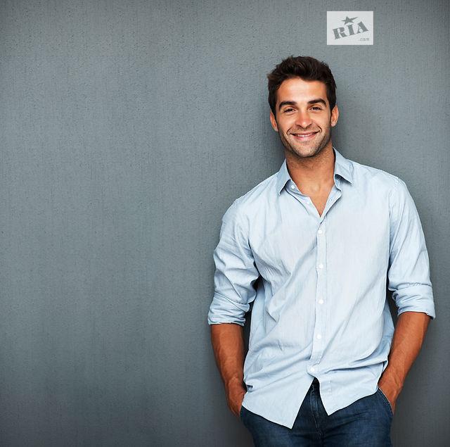 Мужские рубашки: как выбрать такую, чтобы по фигуре сидела