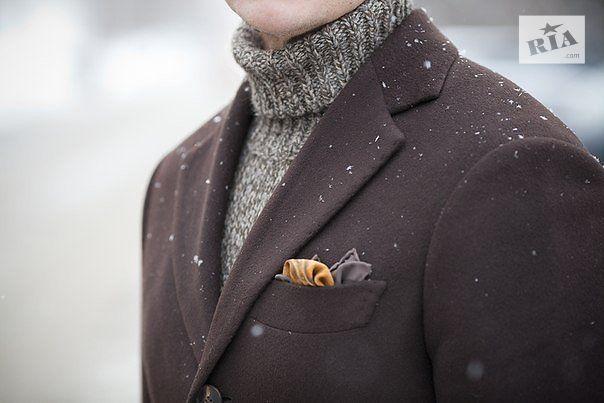 Что мужчине купить на зиму?