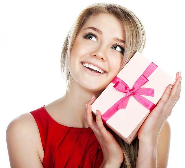 Беспроигрышные подарки женщине на День святого Валентина