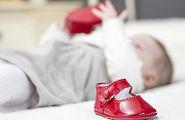 Какую весеннюю обувь выбрать для ребенка?