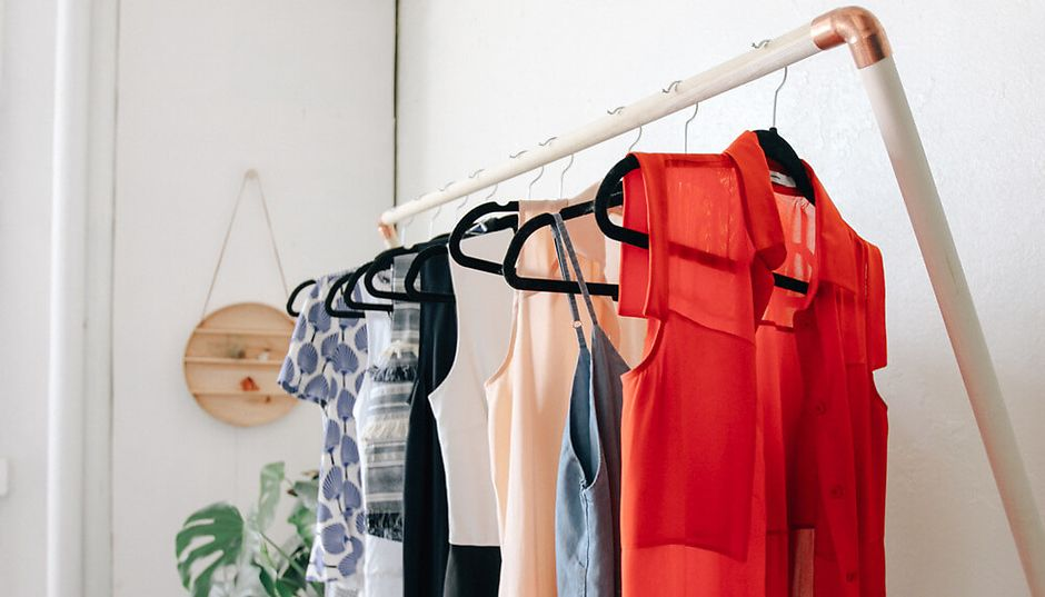 Весенний гардероб: 8 базовых вещей