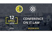 Конференція з IT права