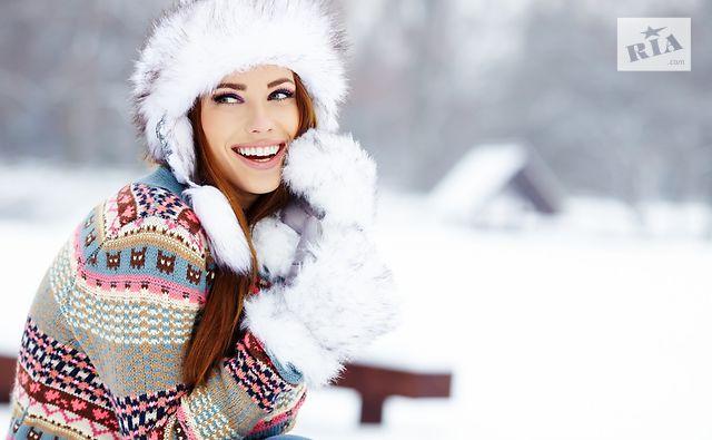 Альтернатива скучной зимней шапке